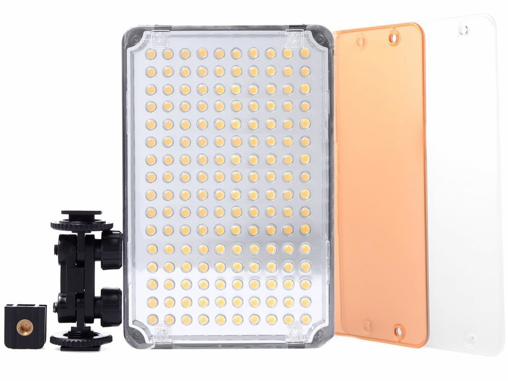Kamerové LED světlo Aputure Amaran AL-H160