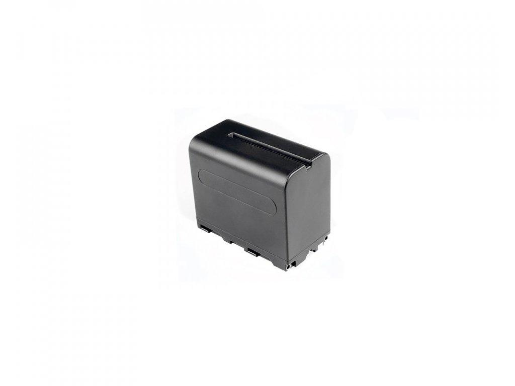 Baterie NP-F970 (7800 mAh)