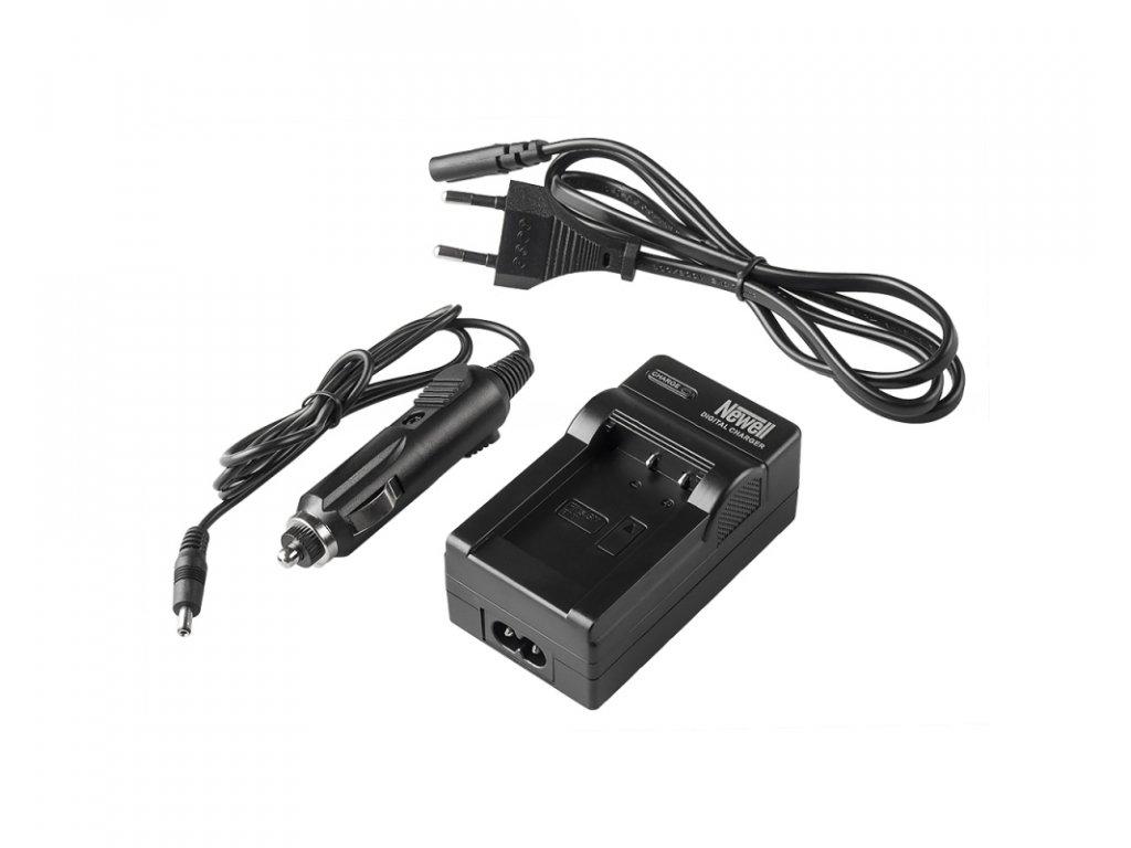 Nabíječka baterií NP-BX1 pro Sony