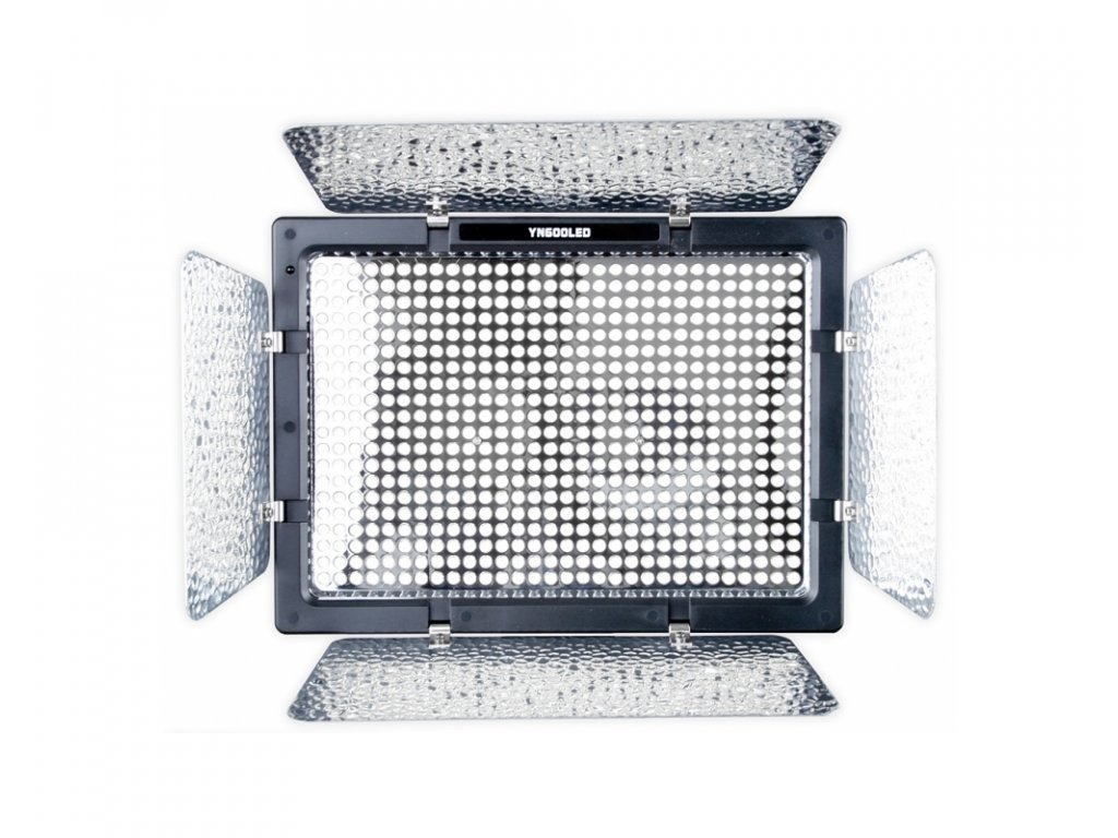 Yongnuo YN600 II kamerový LED panel (5500K)