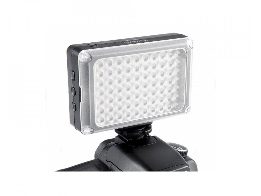 Yongnuo YN0906 II kamerové LED světlo