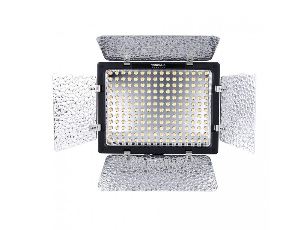 Yongnuo YN160 III kamerové LED světlo (3200K-5500K)
