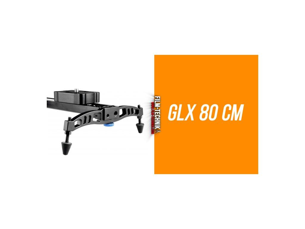 Kamerový Slider FT-GLX 80 cm