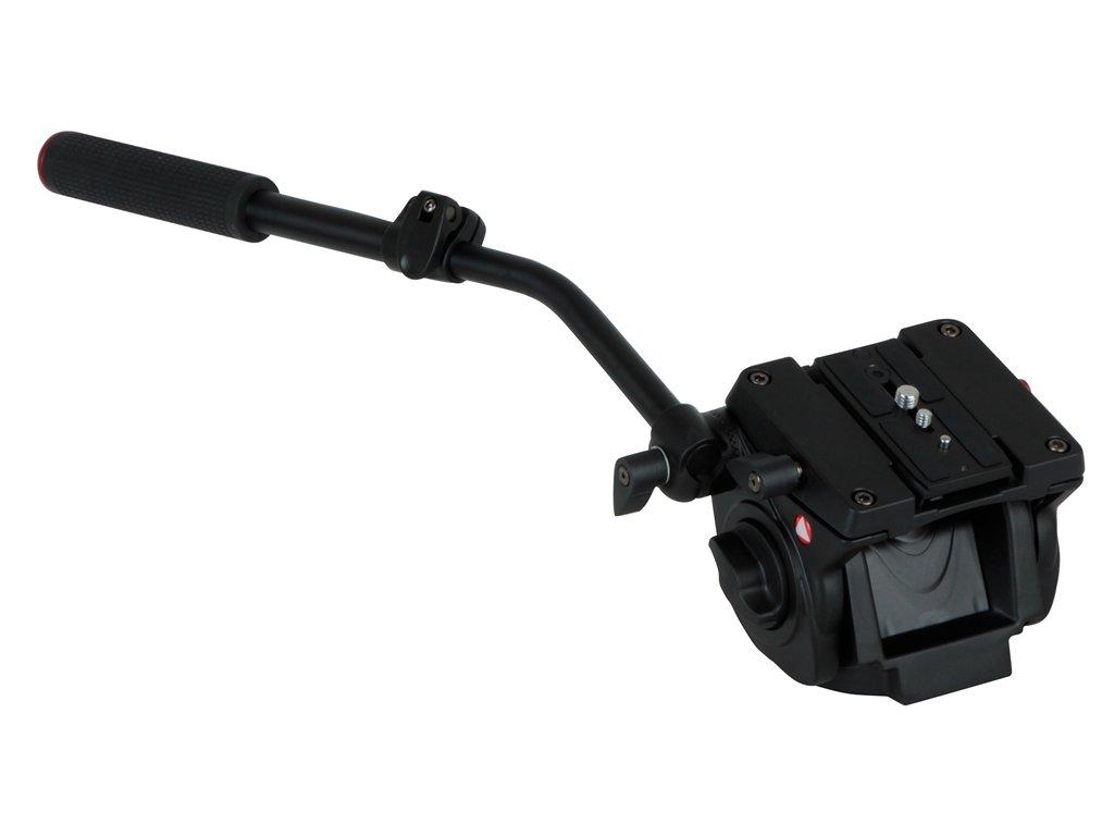 Videohlava VT-3510