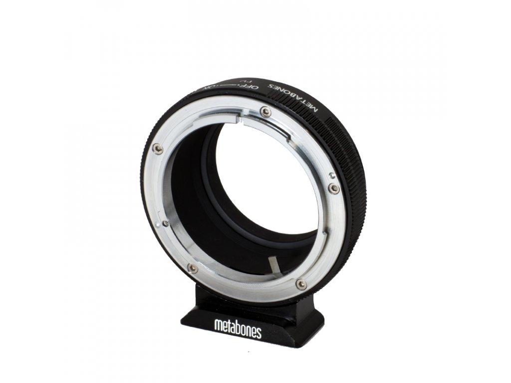 Metabones adaptér pro Canon FD na Sony NEX kamery