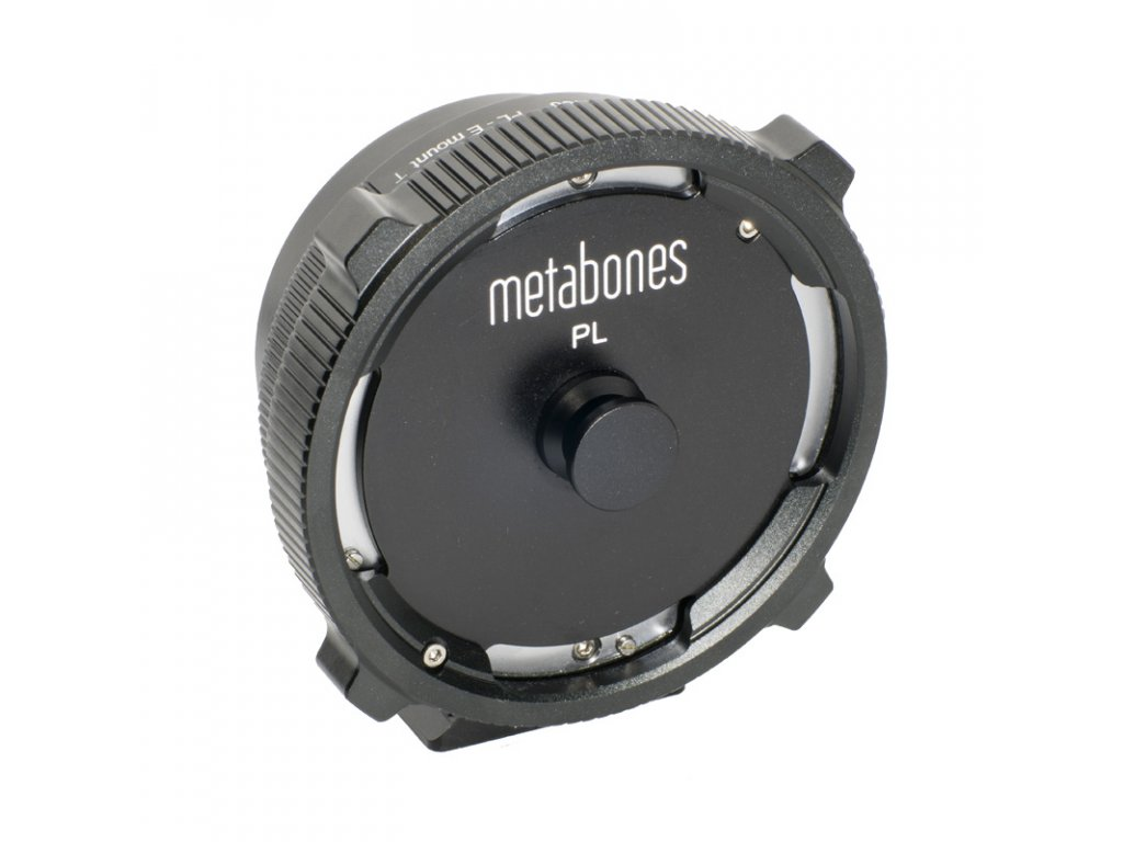 Metabones T adaptér z PL na Sony E