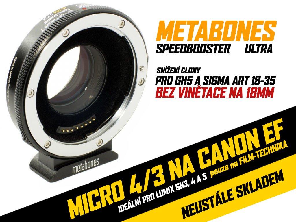 speedbooster 3