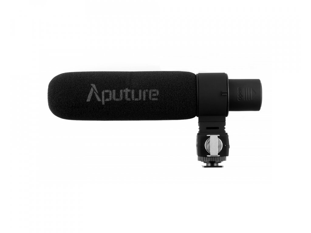 Mikrofon APUTURE V-Mic D2