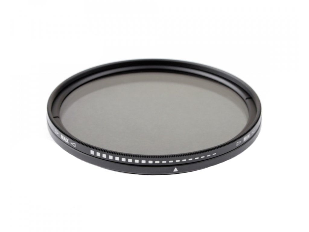 Commlite variabilní ND filtr (82mm)