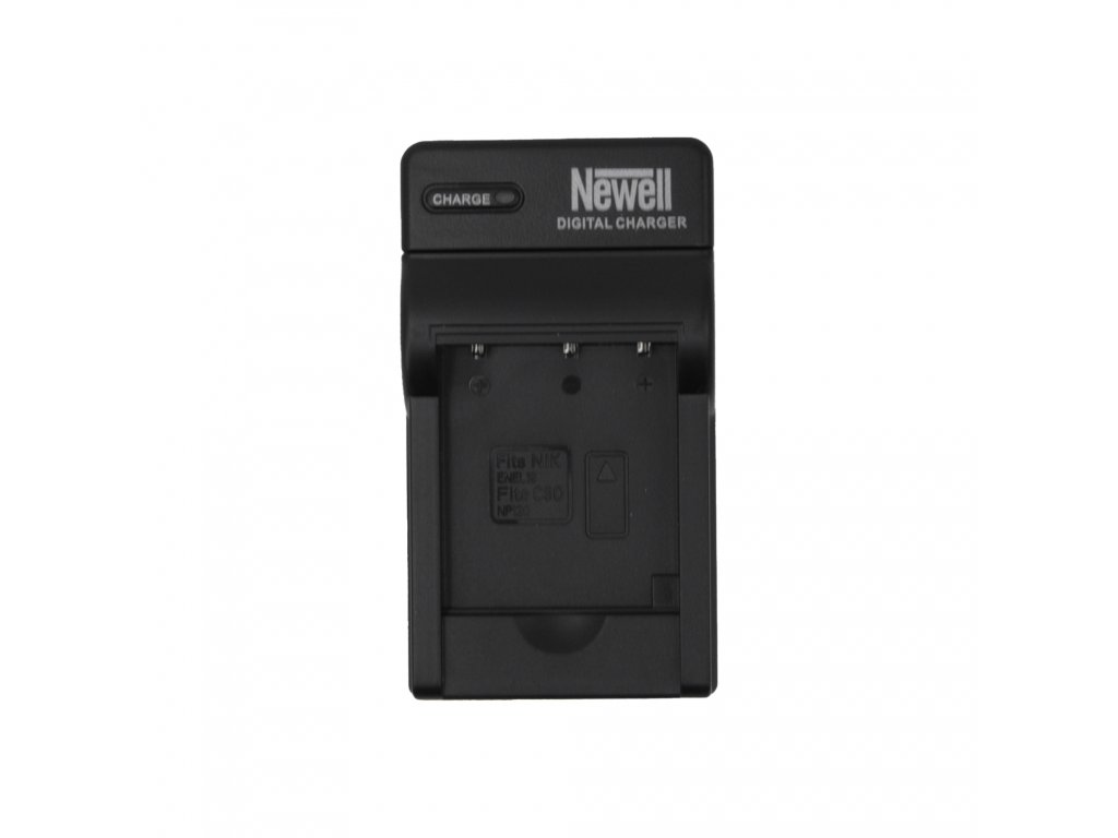 Nabíječka baterií EN-EL19 pro Nikon