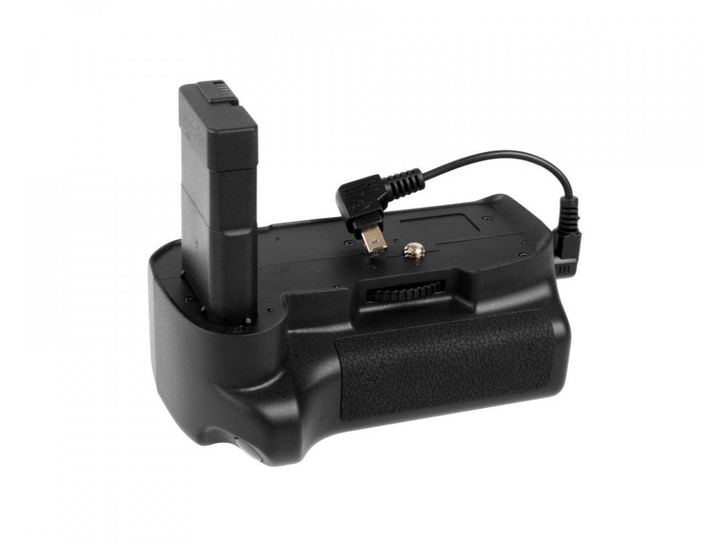 Battery Grip BG-D11 pro Nikon D3100