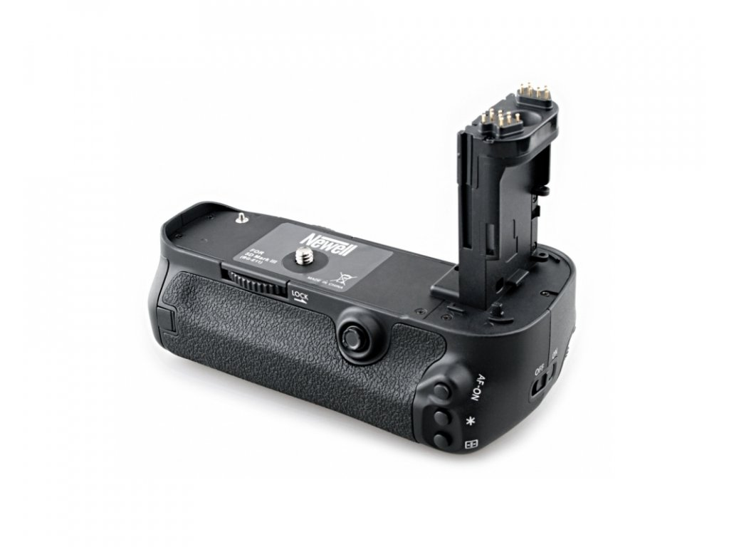 Battery Grip BP-E11 pro Canon 5D MarkIII