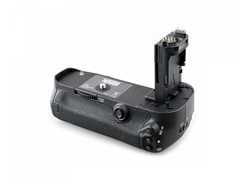 Battery Grip BP-E11 pro Canon 5D MarkIII