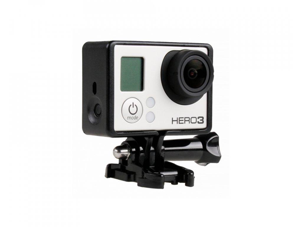 Rám pro GoPro HERO 4/3+/3