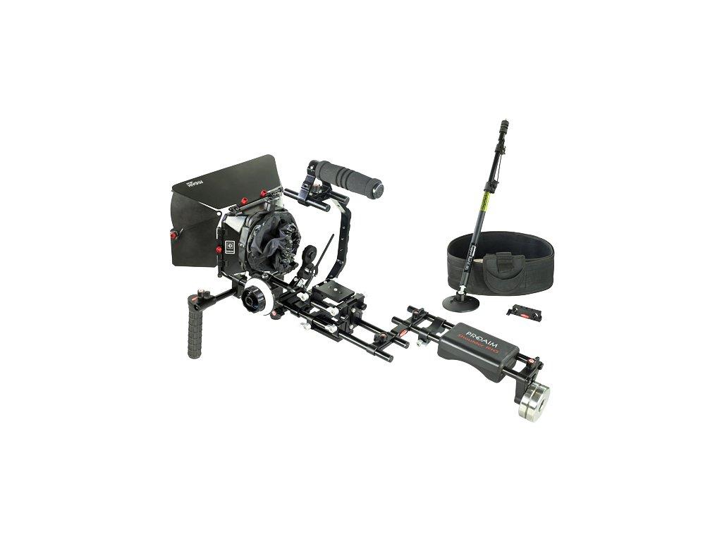Kamerový video rig ProAim 20C