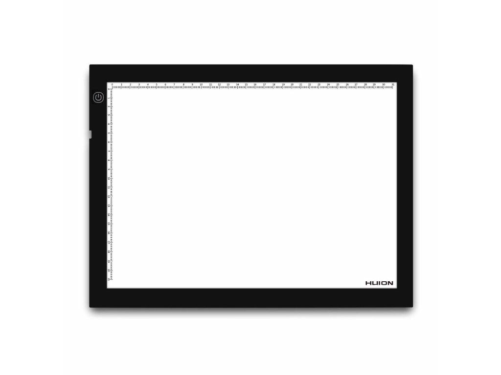 Huion L4S prosvětlovací tablet na kreslení