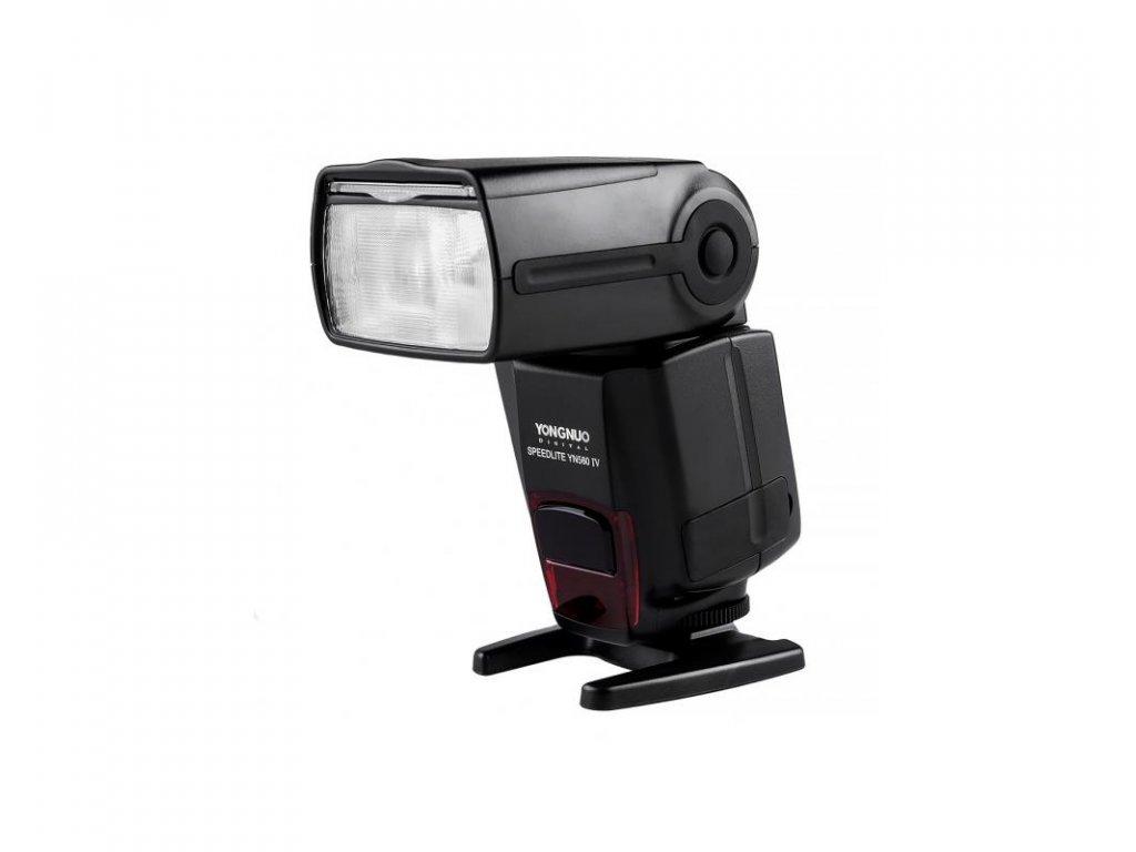 Přídavný blesk Yongnuo YN-560 IV pro Canon/Nikon/Pentax/Olympus