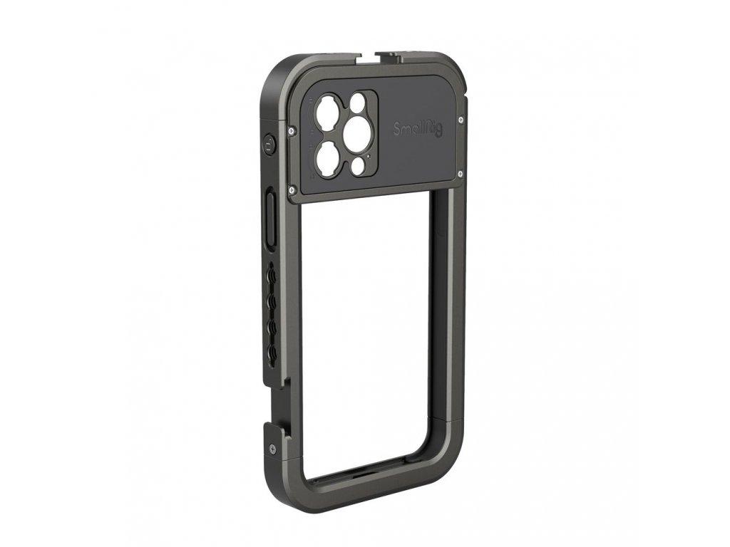 SmallRig video klec pro iPhone 12 Pro 3075
