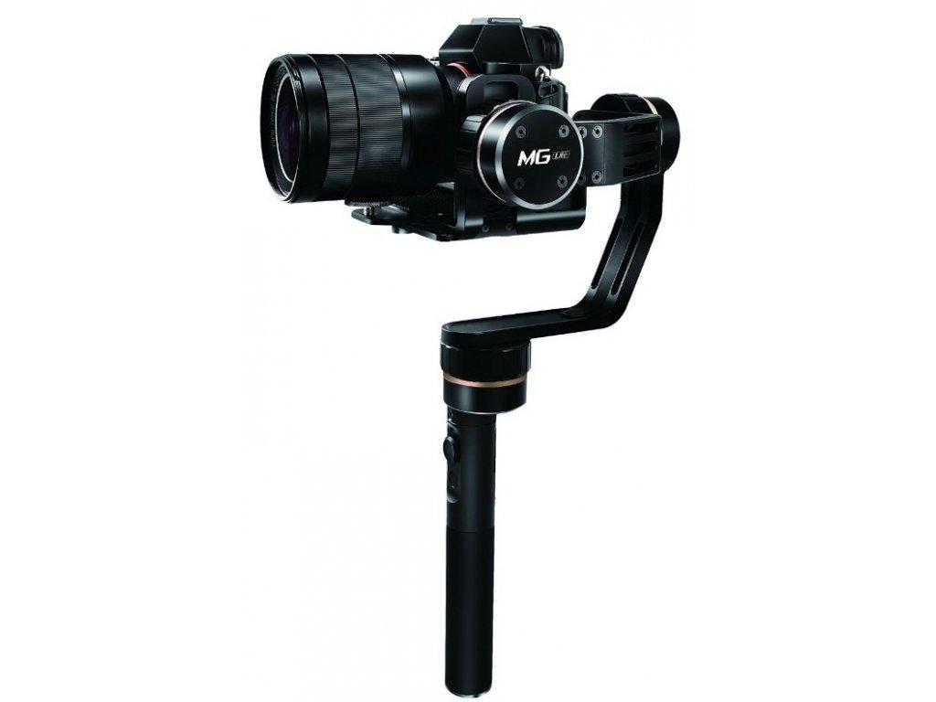 Feiyu Tech MG Lite 3-osý gimbal pro kamery