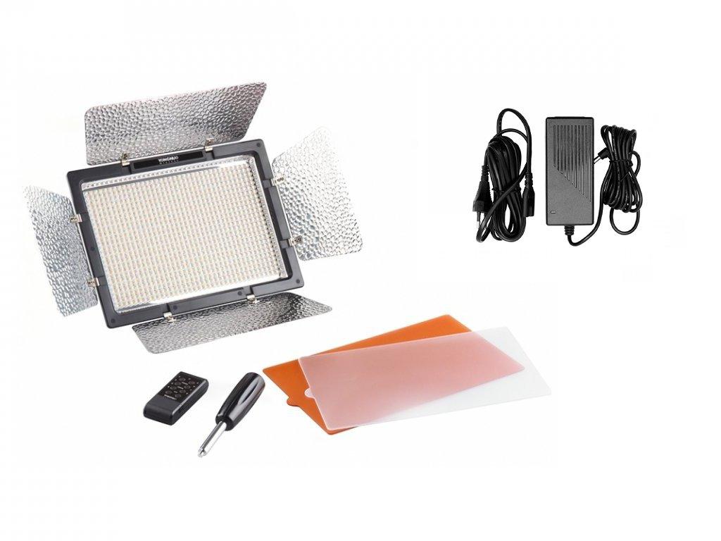 Yongnuo YN900 studiové LED světlo (5500K)