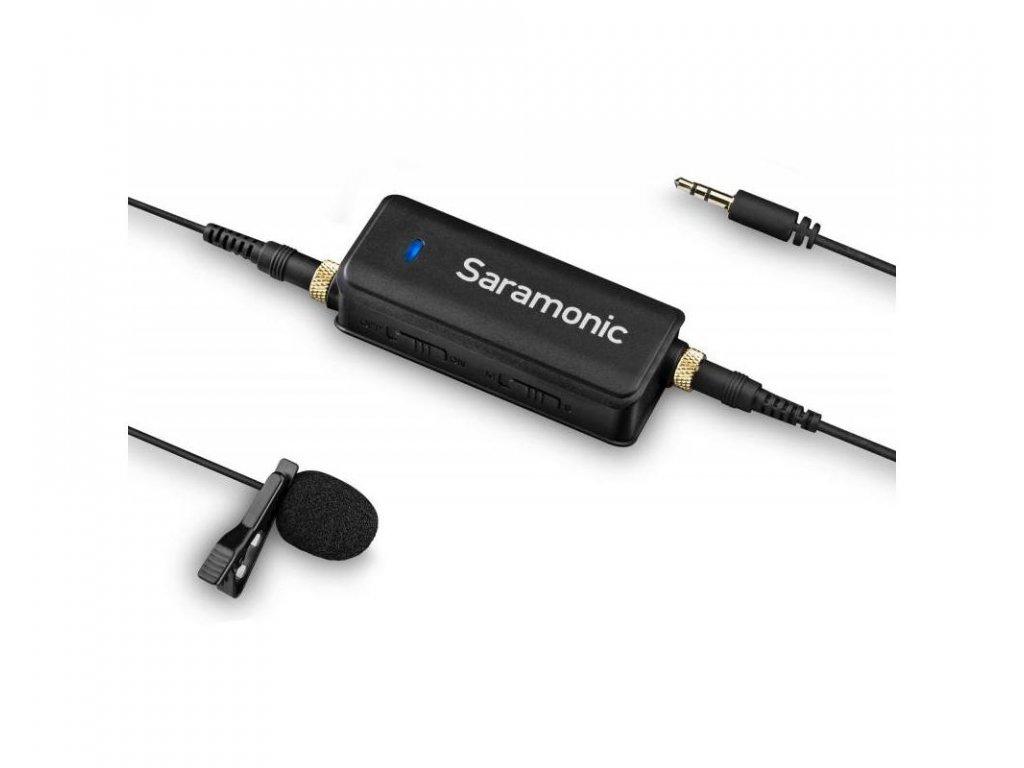 1000x800,nw,foxfoto,adapter audio saramonic lavmic z mikrofonem krawatowym hd 01