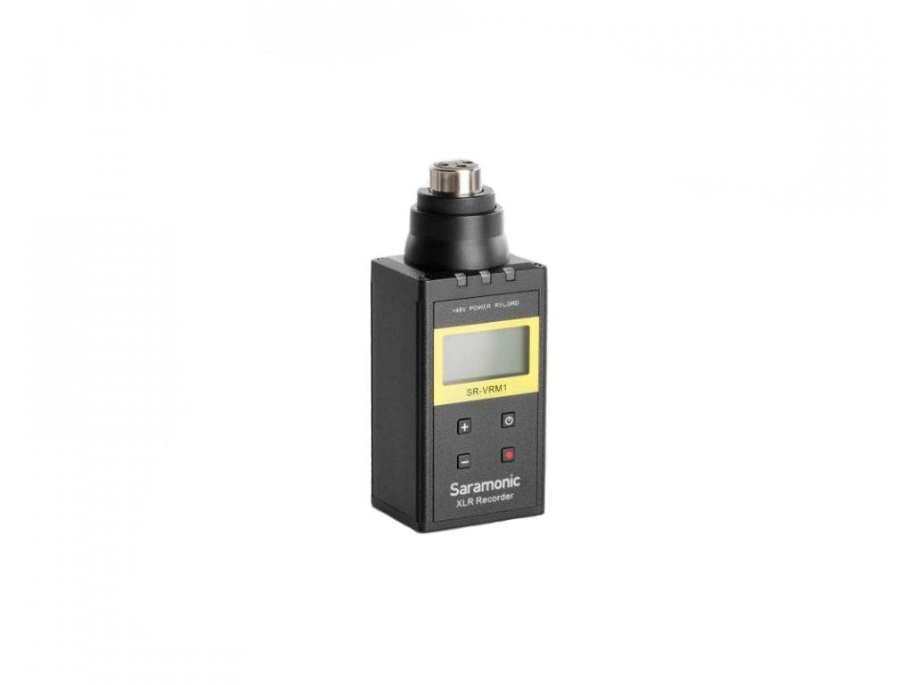 Saramonic SR-VRM1 rekordér pro XLR mikrofony