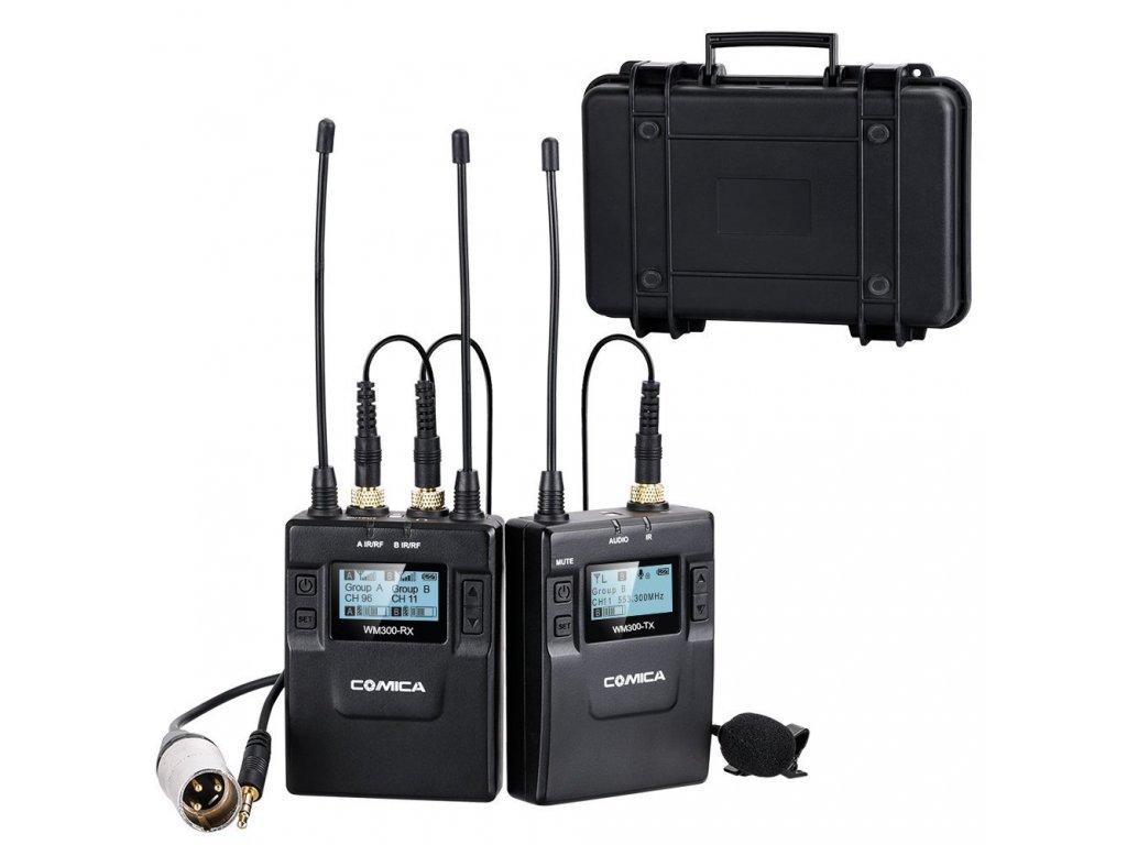 Comica Audio CVM-WM300C (TX+RX)