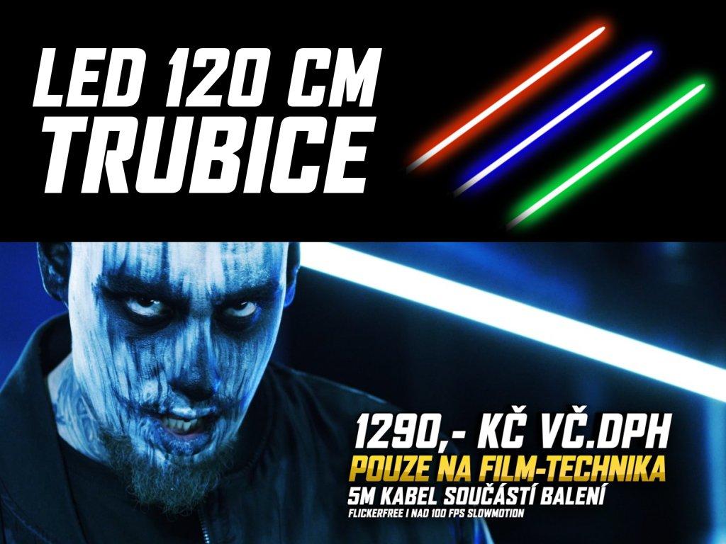 led trubice 120