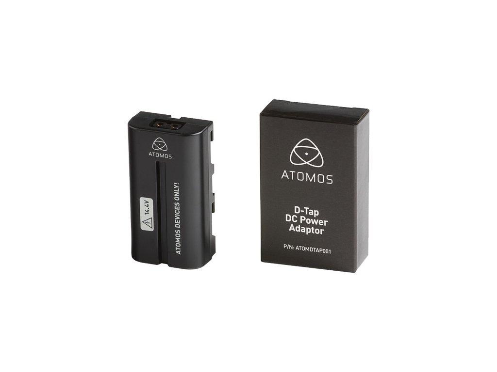 film technika atomos ATOMDTP001 01