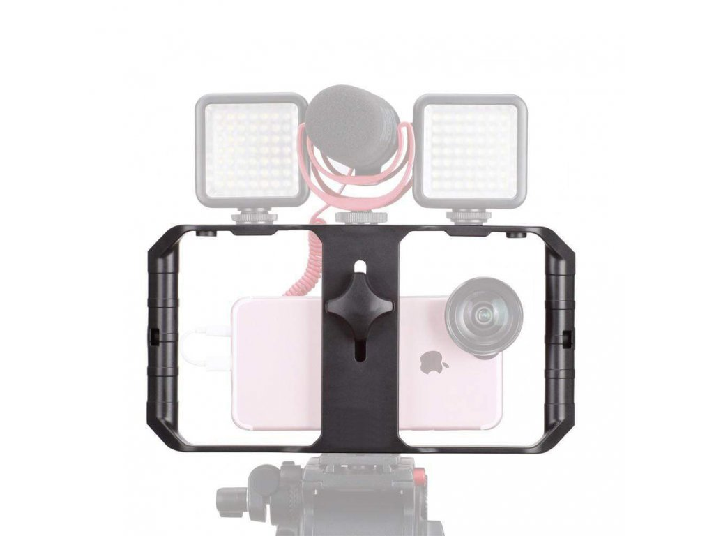 ulanzi u rig pro smartphone video rig mobile photo video 10853986926692 3000x