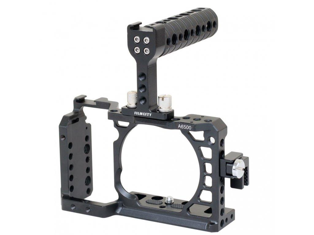 Kamerová klec pro Sony A6500