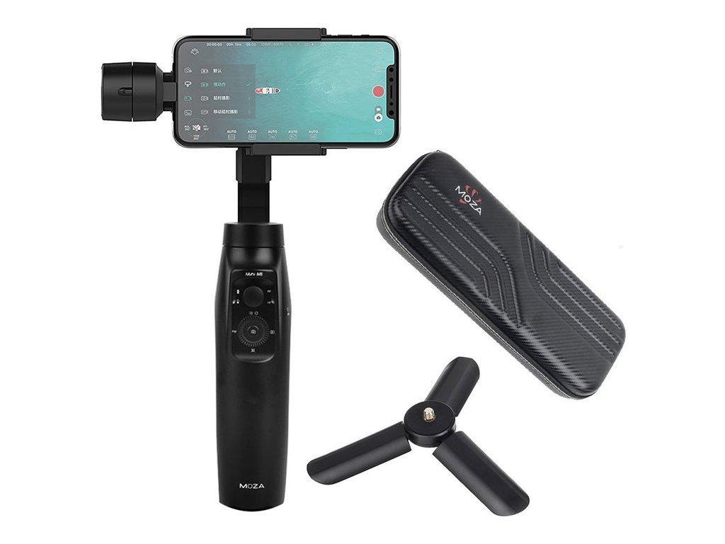 MOZA Mini-MI 3-osý gimbál pro smartphony