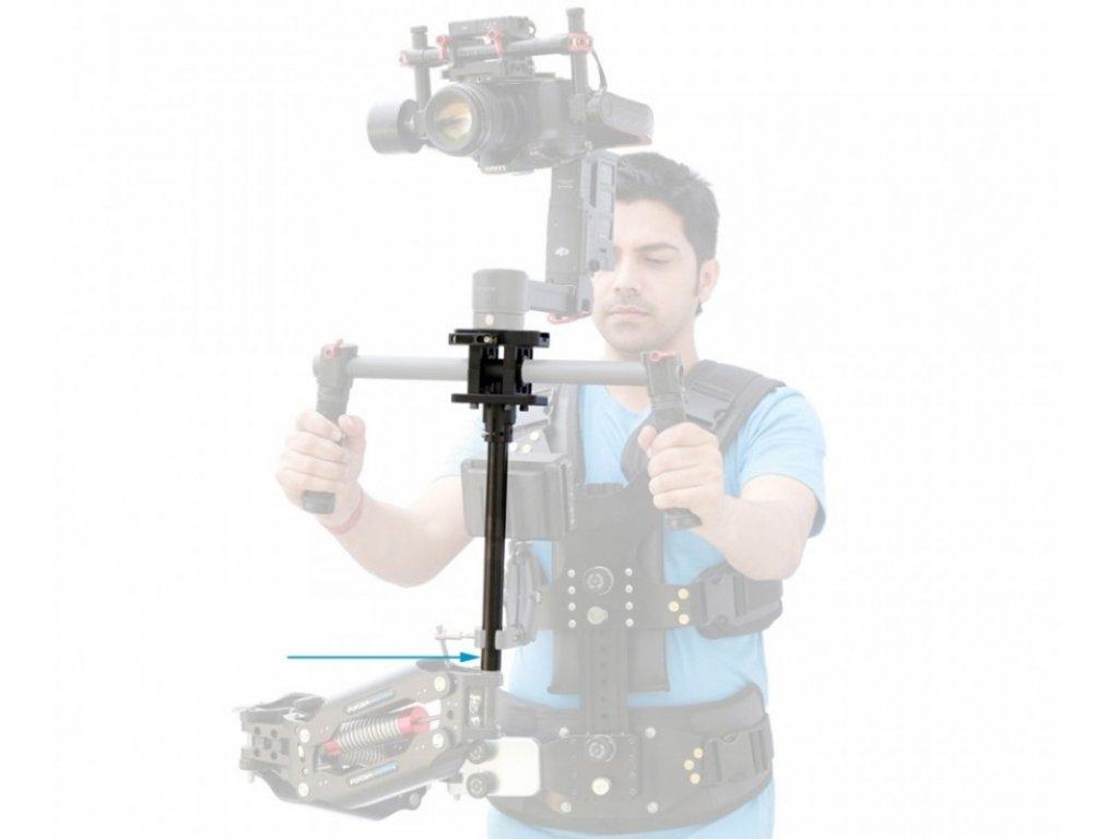 Flycam Armpost adaptér pro DJI Ronin/M/MX