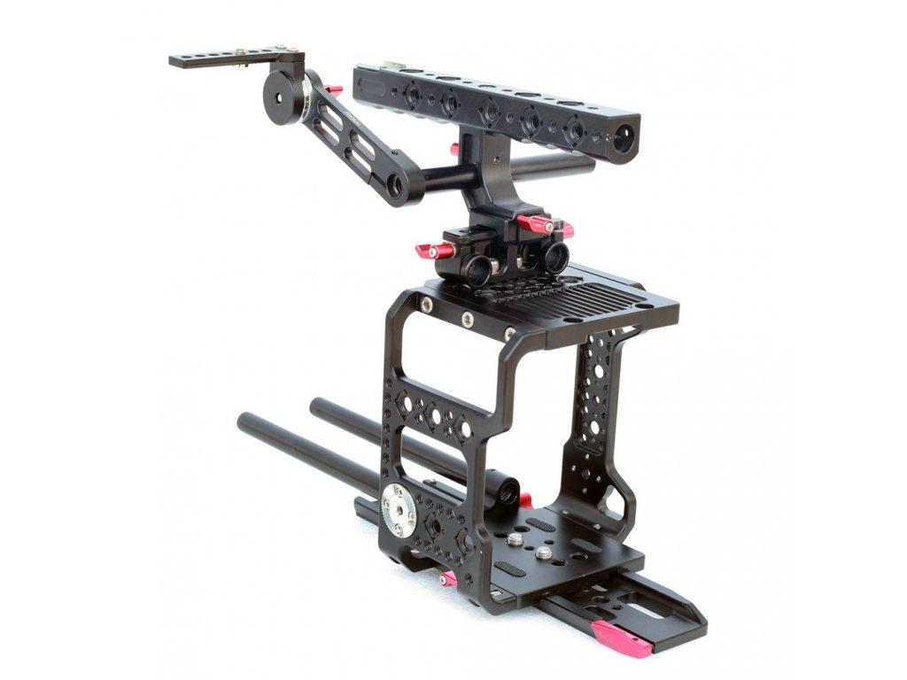 Proaim Muffle klec pro RED Raven/Weapon/Scarlet-W kamery