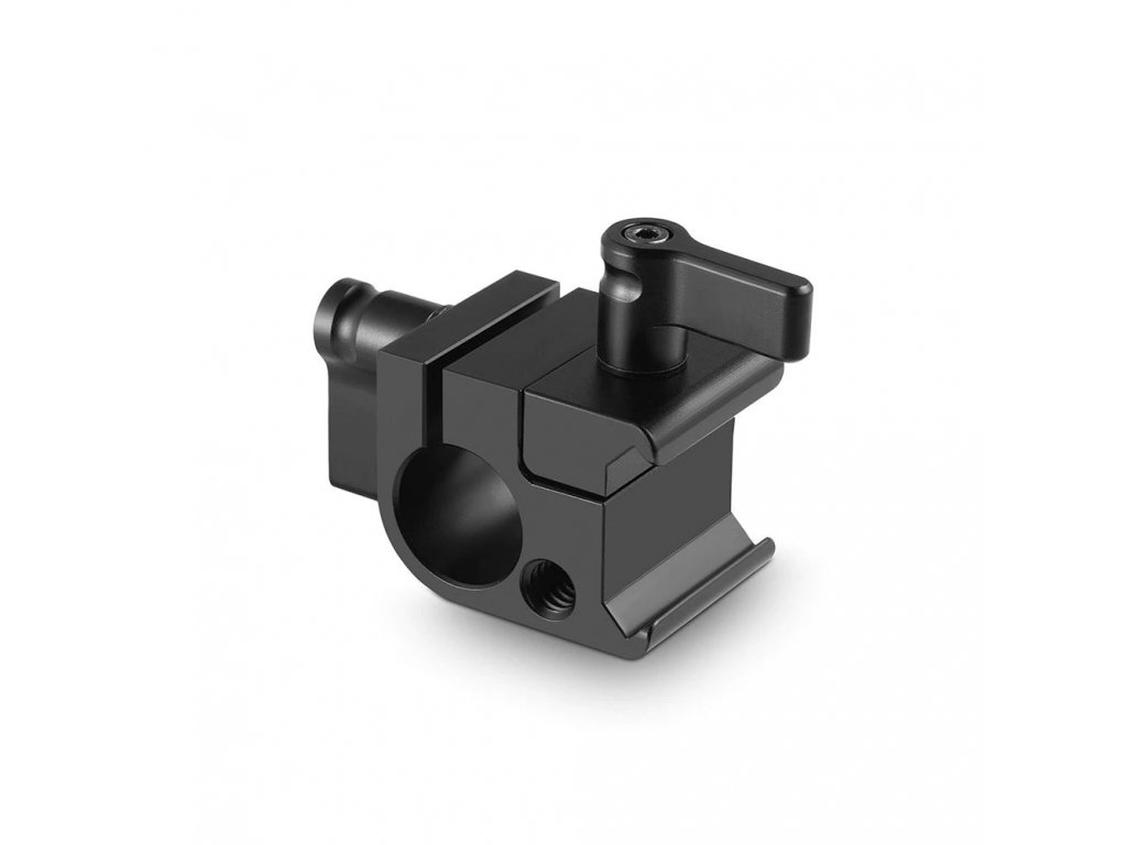 SmallRig SWAT Nato Rail with 15mm Rod Clamp Parallel 1254 80906.1516955833