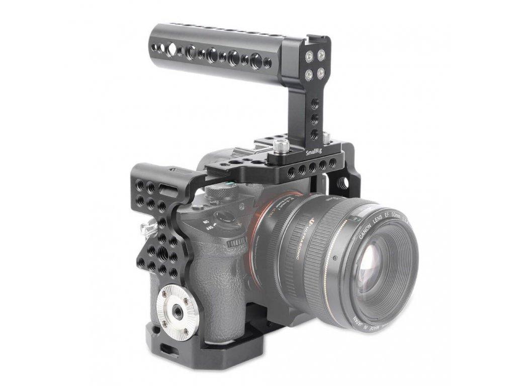 SmallRig kamerová klec pro Sony A7II/A7RII/A7SII-Kit 2014