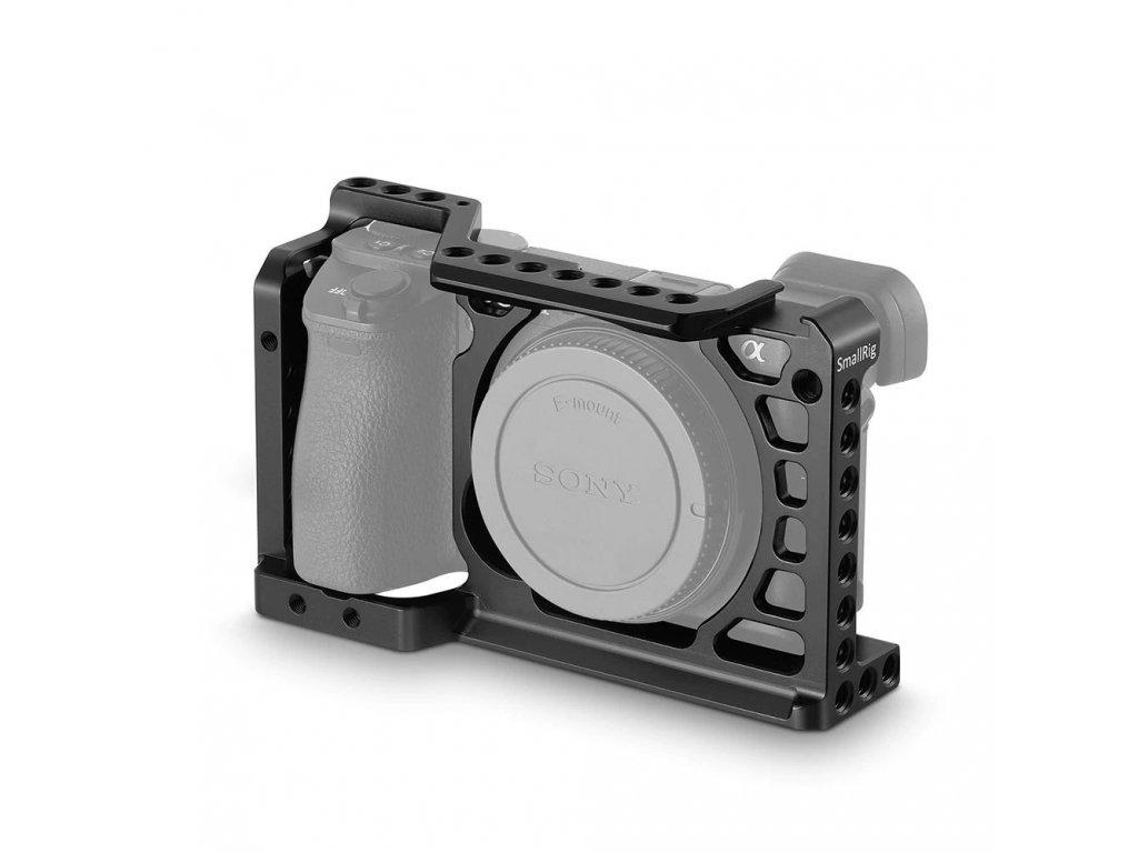 SmallRig Sony A6500 Cage 1889 75429.1515659337