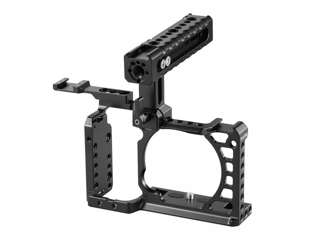 SmallRig kamerová klec pro Sony A6500-Kit 2081