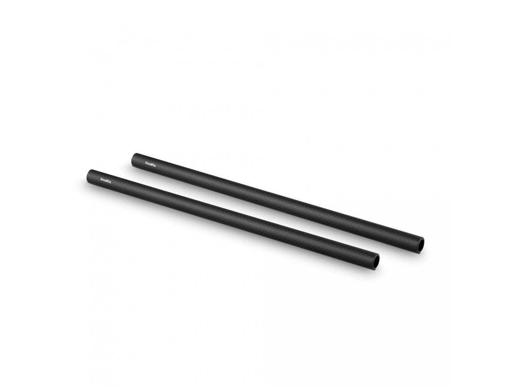 15mm Carbon Fiber Rod 20cm 8inch 2pcs 870 46839.1516678359
