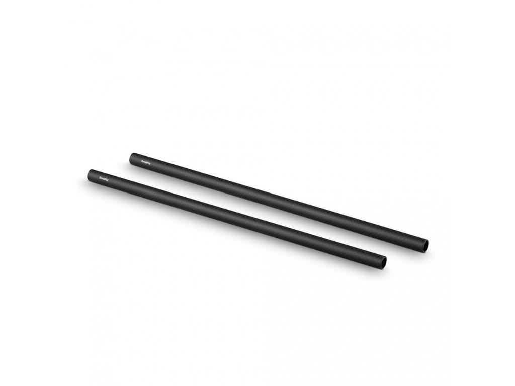 SmallRig 15mm Carbon Fiber Rod 30cm 12 inch 2pcs 851 35330.1516678311