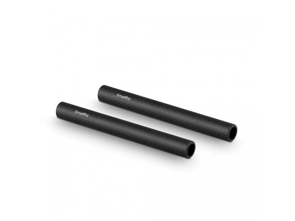 SmallRig 15mm Carbon Fiber Rod 150mm 6Inch 1872 86936.1516762561