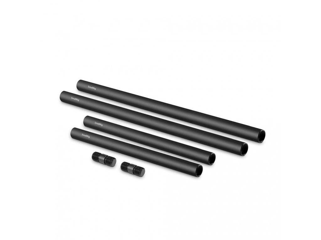 SmallRig Rod Pack 6 pcs 1659 2 04834.1517220935
