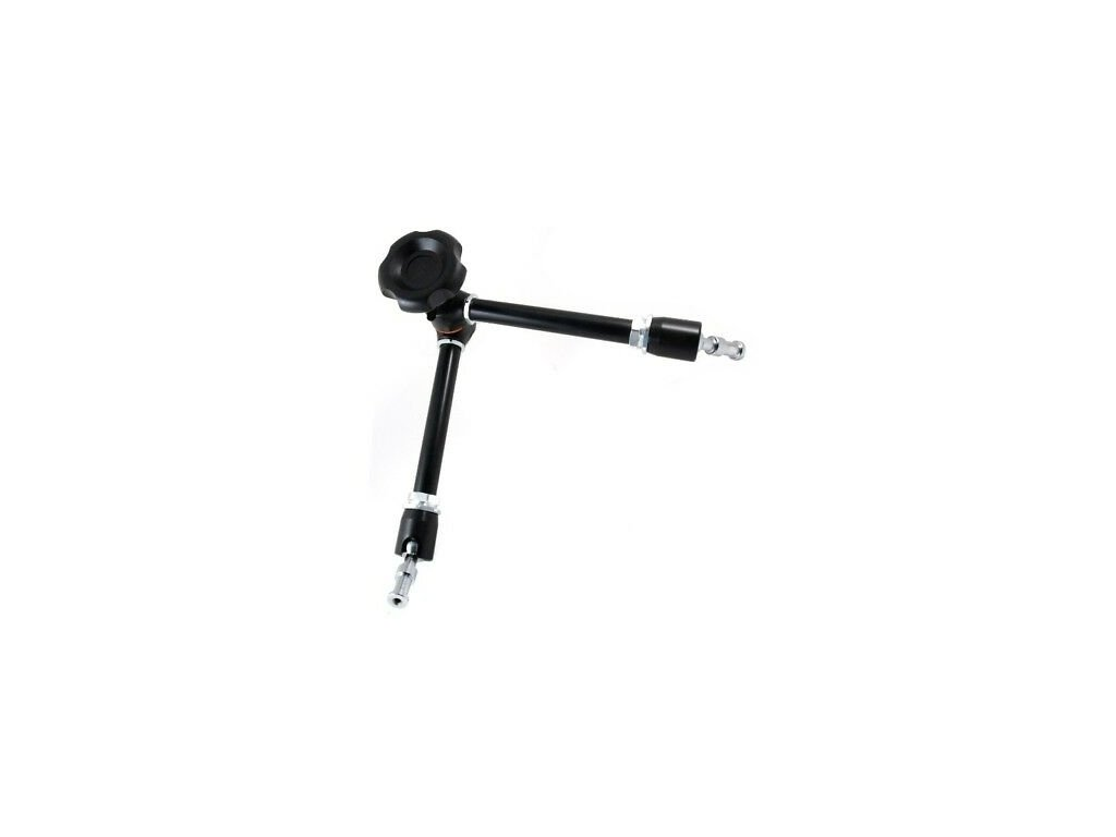 Manfrotto 244N Magic Arm 0 5 8in Male Tap