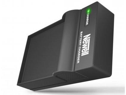 USB-DC nabíječka NP-F/NP-FM baterií pro Sony/Panasonic/JVC