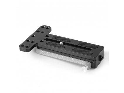 SmallRig Counterweight Mounting Plate Arca typefor Zhiyun Weebill Lab Gimbal 2283 1 61245.1546396267