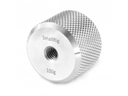 SmallRig Counterweight 100g for DJI Ronin S and Zhiyun Gimbal Stabilizer 2284 1 73633.1557026866