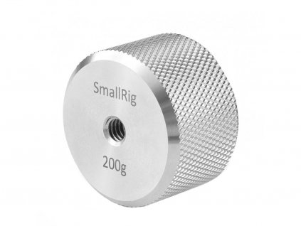 SmallRig 200g závaží 2285