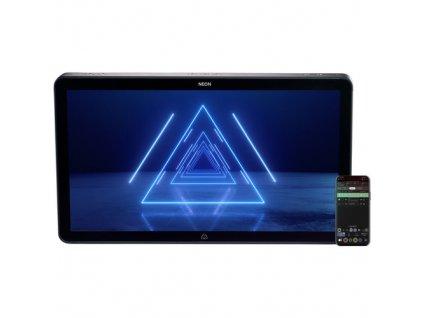 """Atomos Neon 4K HDR monitory/rekordéry (17"""", 24"""", 31"""", 55"""")"""