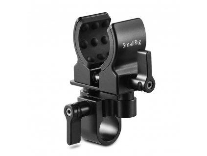 SmallRig Universal Shotgun Microphone Mount 1993 2 42120.1528978127
