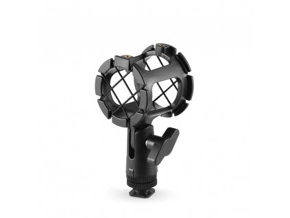 SmallRig Microphone Shock Mount for Camera Shoes and Boompoles 1859 39982.1517646082